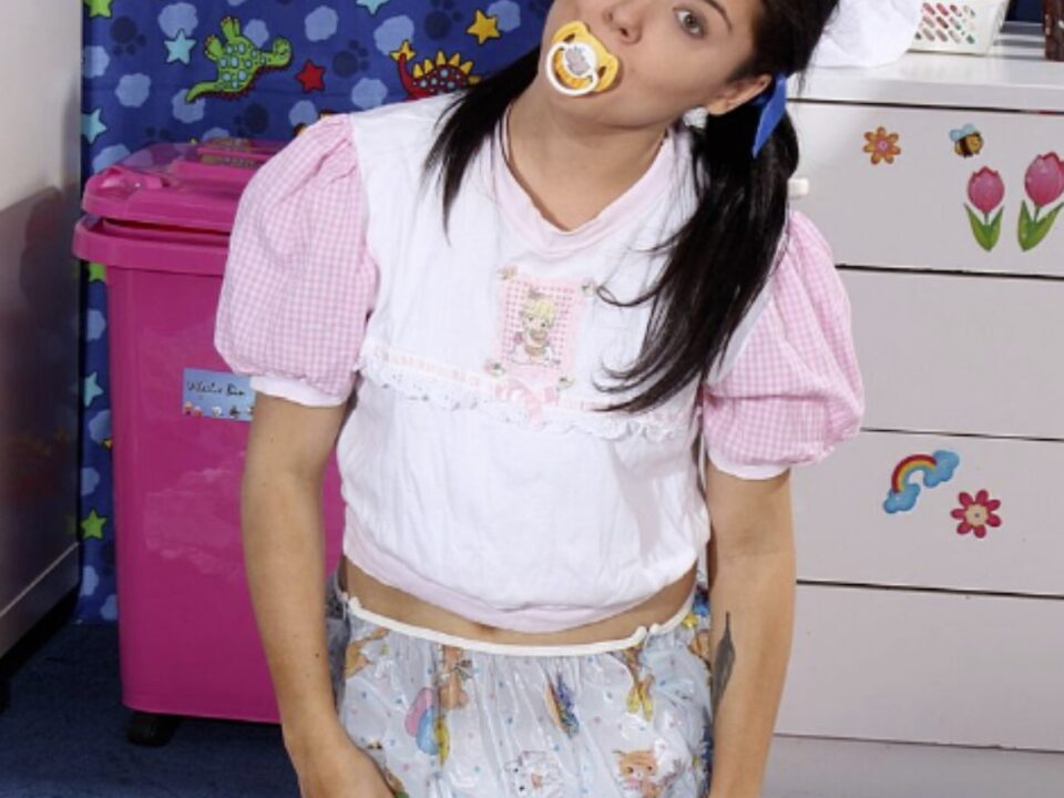 abdl girl
